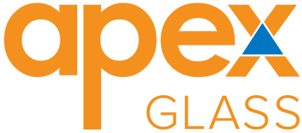 Apex Glass Repair & Install Logo