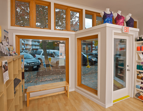 Retail & Commercial Glass Repair in South Delta