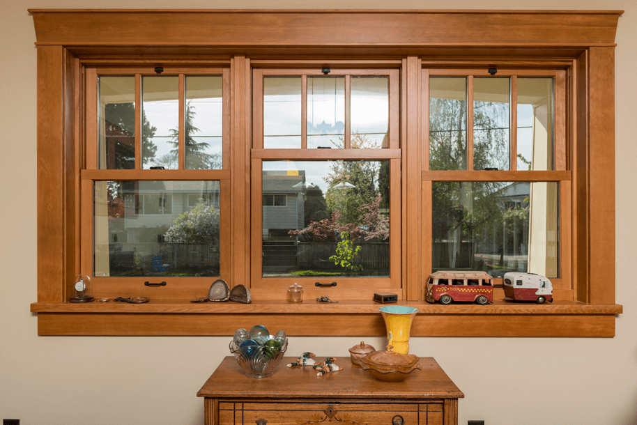 Replacing Windows in South Delta