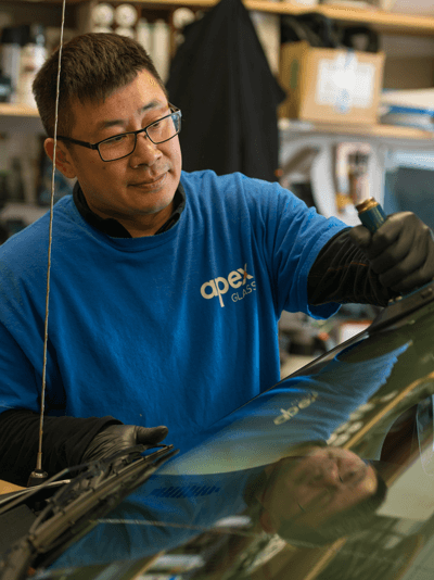 Windshield Replacement Ladner