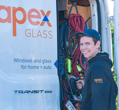 Custom Glass Installers in Delta