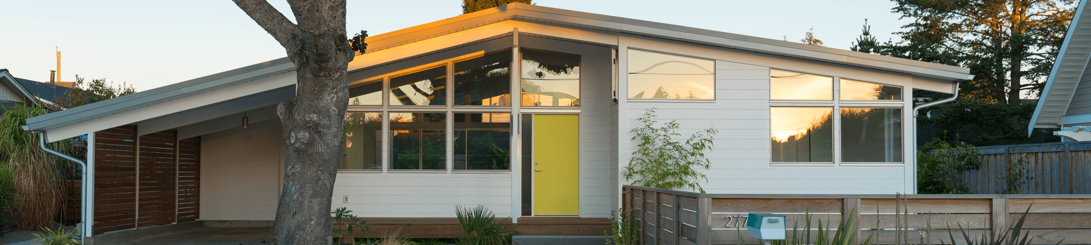 Boundary bay dream house from design to completion for Building our dream home blog