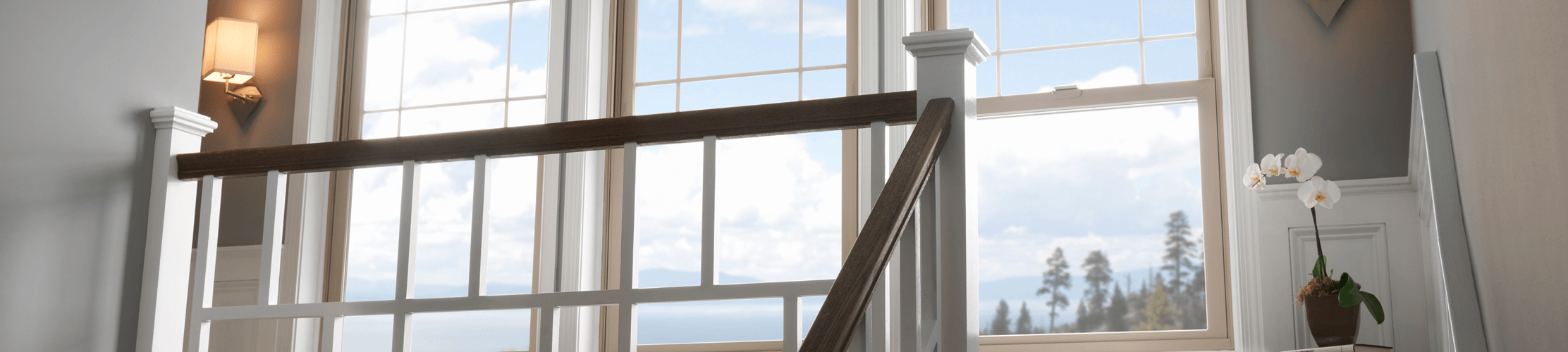 Custom Milgard Glass Windows for your Home