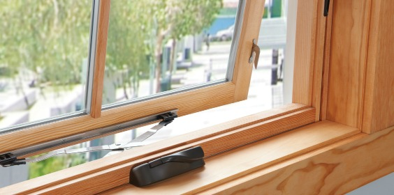 Essence Series Wood Windows from Milgard Available at Apex in Delta