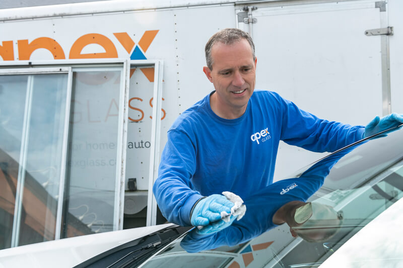 Auto Glass Replacement & Windshield Repair in Ladner